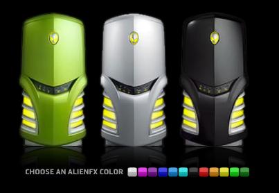 Alienwarefx
